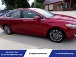 2013 Ford Fusion  - Complete Autos