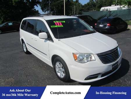 2011 Chrysler Town & Country Touring for Sale  - A3317  - Complete Autos