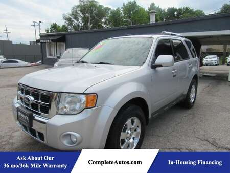 2012 Ford Escape Limited FWD for Sale  - P16058  - Complete Autos