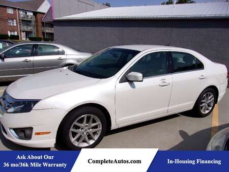 2012 Ford Fusion SEL for Sale  - A3313  - Complete Autos
