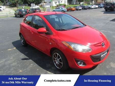 2013 Mazda Mazda2 Touring for Sale  - A3361  - Complete Autos