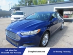 2014 Ford Fusion  - Complete Autos