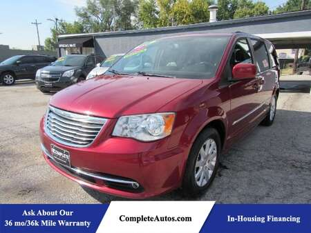 2013 Chrysler Town & Country Touring for Sale  - P16269  - Complete Autos