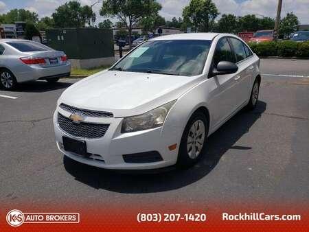2012 Chevrolet Cruze LS for Sale  - 2586  - K & S Auto Brokers