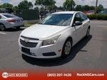 2012 Chevrolet Cruze  - K & S Auto Brokers