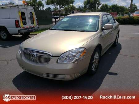 2008 Buick Lucerne CXL for Sale  - 2669  - K & S Auto Brokers