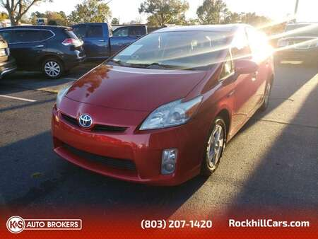 2011 Toyota Prius 3 for Sale  - 2734  - K & S Auto Brokers