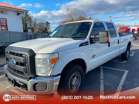 2015 Ford F-350 SUPER DUTY 2WD Crew Cab for Sale  - 2744  - K & S Auto Brokers