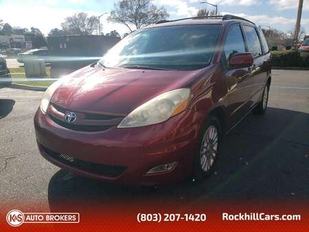 2009 Toyota Sienna XLE for Sale  - 2743  - K & S Auto Brokers