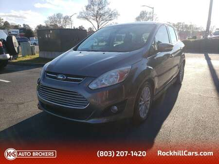 2014 Ford C-Max Hybrid SEL HYBRID for Sale  - 2735  - K & S Auto Brokers