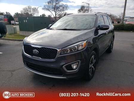 2016 Kia Sorento EX for Sale  - 2796  - K & S Auto Brokers