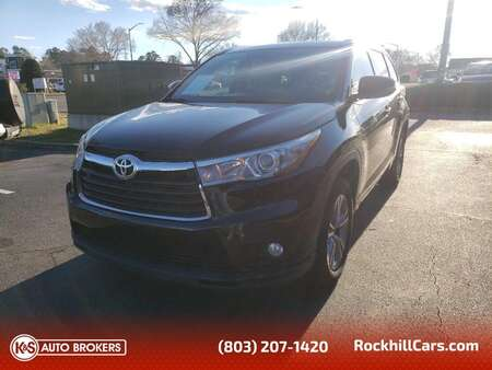 2015 Toyota Highlander XLE for Sale  - 2784  - K & S Auto Brokers