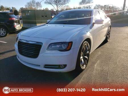 2014 Chrysler 300 S for Sale  - 2781  - K & S Auto Brokers
