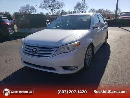2012 Toyota Avalon BASE for Sale  - 2804  - K & S Auto Brokers