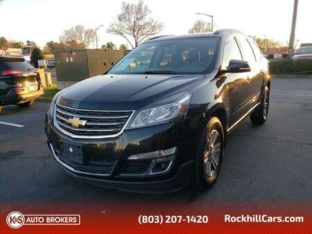 2015 Chevrolet Traverse LT AWD for Sale  - 2809  - K & S Auto Brokers
