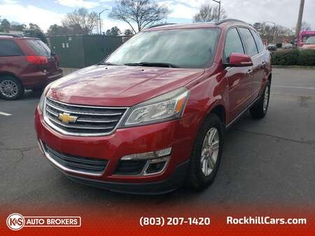 2014 Chevrolet Traverse LT for Sale  - 2813  - K & S Auto Brokers