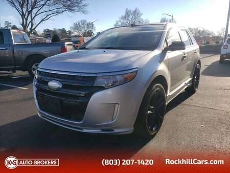 2013 Ford Edge SPORT for Sale  - 2812  - K & S Auto Brokers