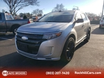 2013 Ford Edge  - K & S Auto Brokers