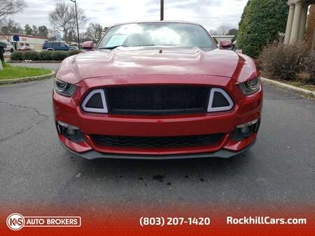 2016 Ford Mustang ECO Premium for Sale  - 2830  - K & S Auto Brokers