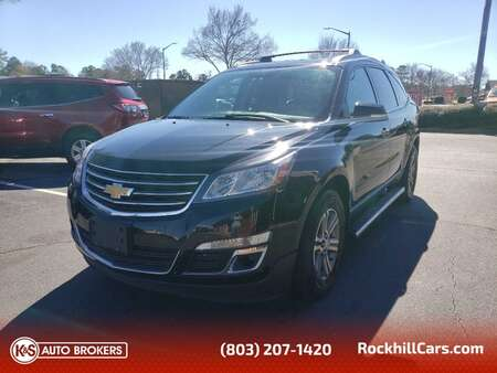 2017 Chevrolet Traverse LT for Sale  - 2829  - K & S Auto Brokers