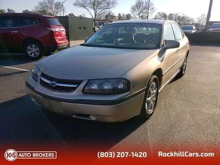 2004 Chevrolet Impala  for Sale  - 2811  - K & S Auto Brokers