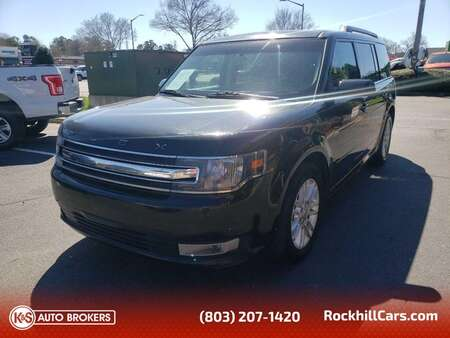 2014 Ford Flex SEL for Sale  - 2827  - K & S Auto Brokers