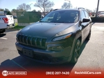 2016 Jeep Cherokee  - K & S Auto Brokers