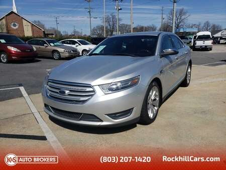 2014 Ford Taurus LIMITED for Sale  - 2839  - K & S Auto Brokers