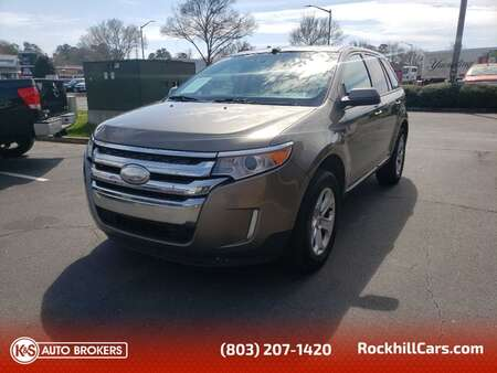 2013 Ford Edge SEL AWD for Sale  - 2847  - K & S Auto Brokers