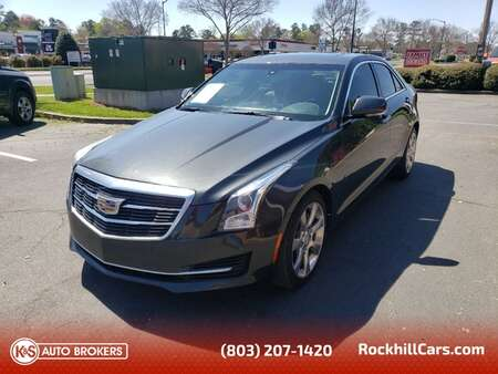 2016 Cadillac ATS LUXURY for Sale  - 2868  - K & S Auto Brokers