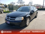 2012 Dodge Avenger  - K & S Auto Brokers