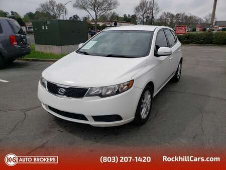 2011 Kia FORTE 5-DOOR EX for Sale  - 2888  - K & S Auto Brokers