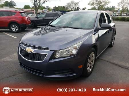 2014 Chevrolet Cruze LS for Sale  - 2884  - K & S Auto Brokers