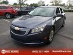 2014 Chevrolet Cruze  - K & S Auto Brokers