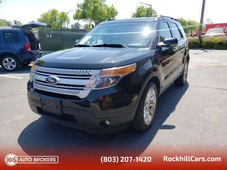 2014 Ford Explorer XLT 4WD for Sale  - 2905  - K & S Auto Brokers
