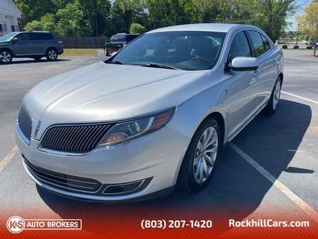 2014 Lincoln MKS AWD for Sale  - 2904  - K & S Auto Brokers