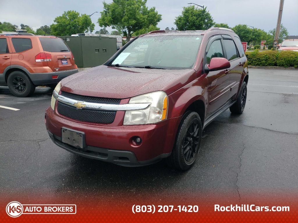 2009 Chevrolet Equinox LT  - 2911  - K & S Auto Brokers