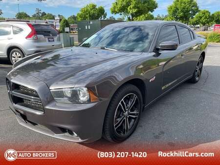 2014 Dodge Charger R/T AWD for Sale  - 2909  - K & S Auto Brokers