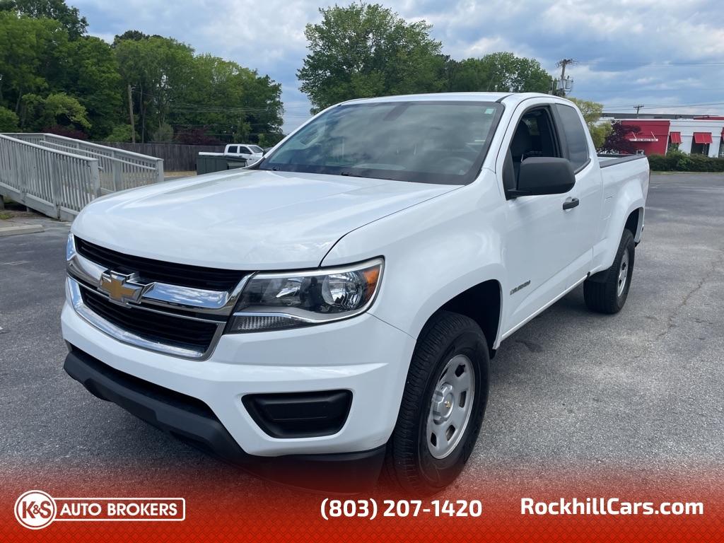 2017 Chevrolet Colorado  - K & S Auto Brokers