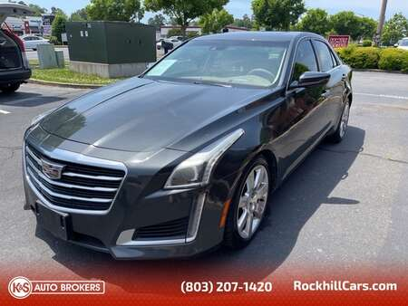 2015 Cadillac CTS PREMIUM COLLECTION for Sale  - 2916  - K & S Auto Brokers
