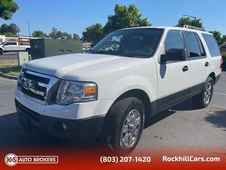 2013 Ford Expedition XL 4WD for Sale  - 2917  - K & S Auto Brokers