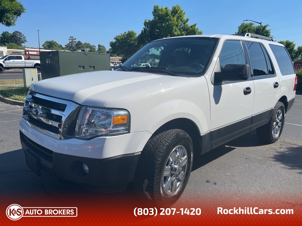 2013 Ford Expedition  - K & S Auto Brokers