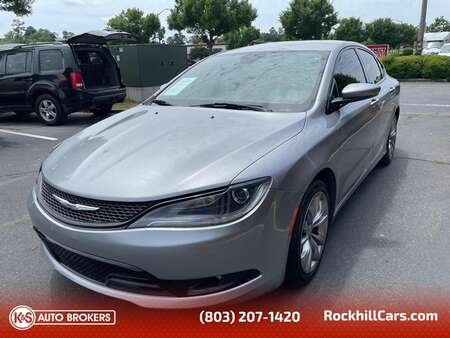 2015 Chrysler 200 S for Sale  - 2955  - K & S Auto Brokers