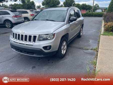 2014 Jeep Compass SPORT for Sale  - 2958  - K & S Auto Brokers