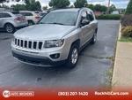 2014 Jeep Compass  - K & S Auto Brokers
