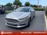 2014 Ford Fusion  - K & S Auto Brokers