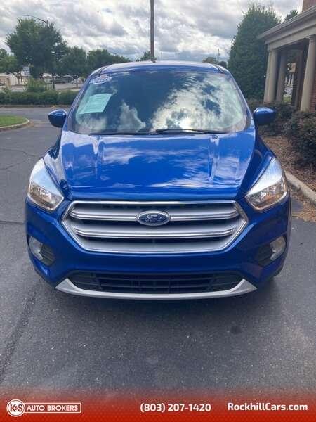 2017 Ford Escape SEL for Sale  - 2994  - K & S Auto Brokers