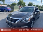 2014 Nissan Altima  - K & S Auto Brokers