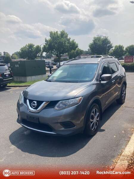 2014 Nissan Rogue S AWD for Sale  - 3023  - K & S Auto Brokers
