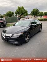 2015 Acura TLX  - K & S Auto Brokers
